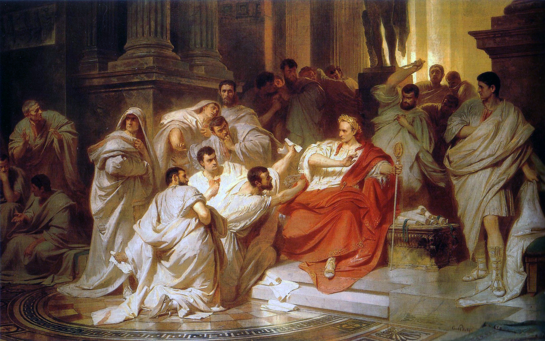 the creation of the roman empire the rise of octavian augustus and the aftermath of his death The time augustus took over the leadership of the roman empire is considered a time of growth in spite of the different internal challenges that threatened the stability of the empire the civil.